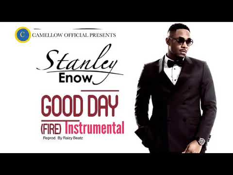 Stanley Enow - Good day Fire (Instrumental ) Reprod. By Raizy Beatz
