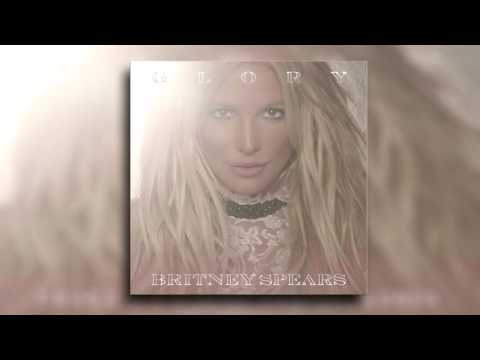 Britney Spears - Mood Ring (Audio)