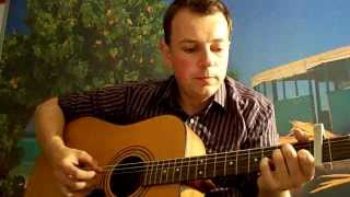 Tracy Chapman - Spring cover