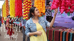 Diwali/festive shopping from Bhoothnath Market | Bhoothnath Market, Lucknow | OGHJ