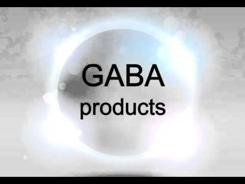 GABA-Gamma Amino Butyric Acid
