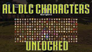 LEGO Marvel's Avengers - ALL CHARACTERS UNLOCKED + ALL 11 DLC PACKS!
