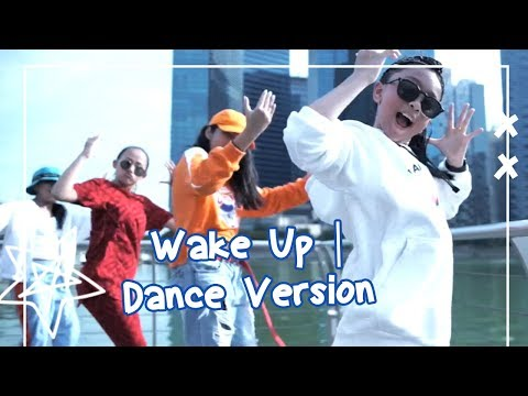 Zara Leola - Wake Up | Dance Version