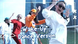 Zara Leola - Wake Up | Dance Version
