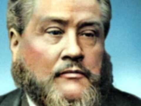 The Most Monstrous Iniquity... - Charles Spurgeon / Christian Devotional