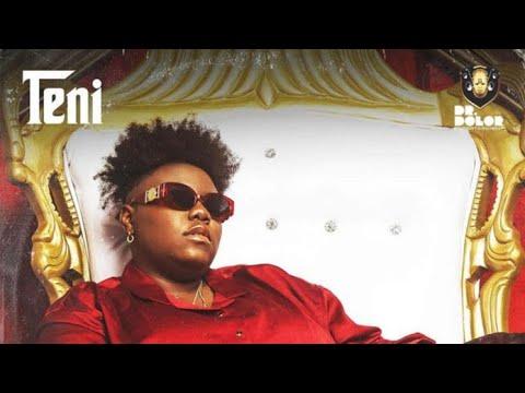 teni---billionaire-instrumental/-refix-/-remake-(-visualiser)-afro-beat
