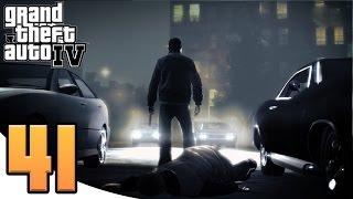 Cướp Đường Phố 4 - Tập 41: Hãy Tha Thứ Nếu Có Thể   GTA IV