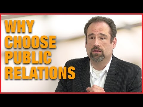 Why Public Relations? | PR agency in NJ