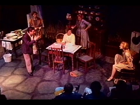 Dancing at Lughnasa 1993 - Dog and Pony Theatre