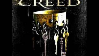 Creed - Overcome (With Lyrics)
