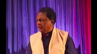 Roots of Diplomacy. | TP Sreenivasan | TEDxVazhuthacaud