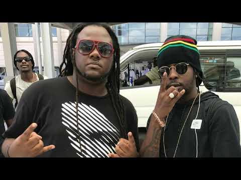 Popcaan Big Up Bahamas Promoter Mvp Not Brawta Mvp