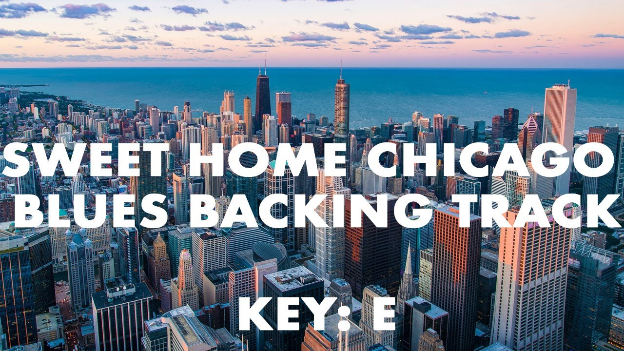 Jan 29, 2016· try our website, it's free: Sweet Home Chicago Style E Blues Backing Track Youtube