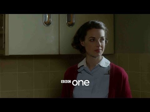 Call the Midwife - Saison 3