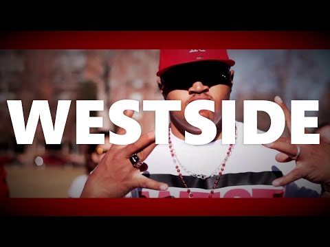 'WESTSIDE' OFFICIAL MUZIK VIDEO