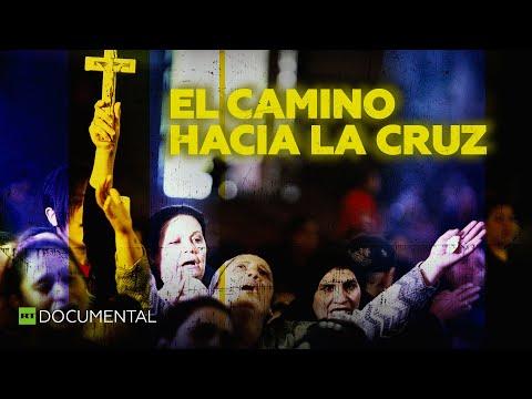 El camino hacia la cruz