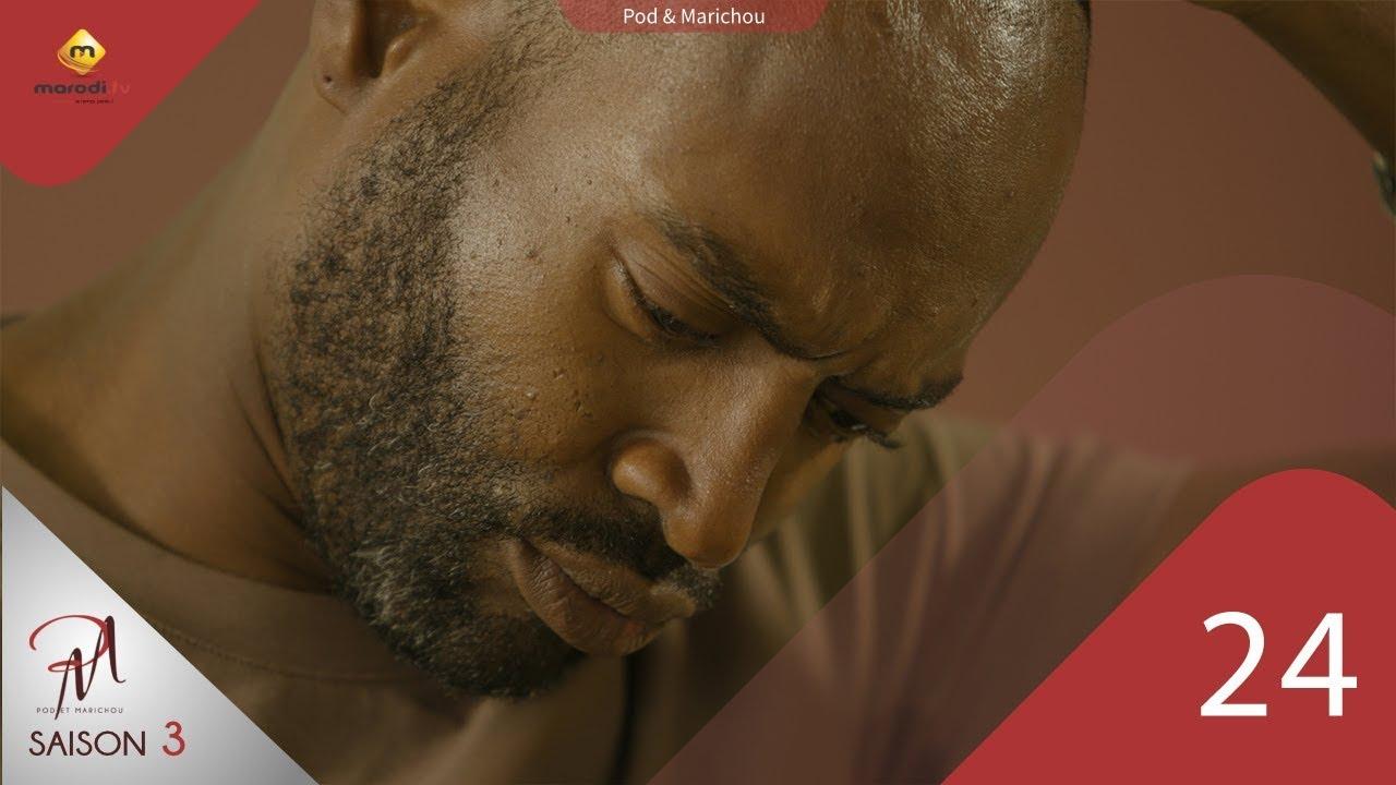 Pod et Marichou - Saison 3 - Episode 24