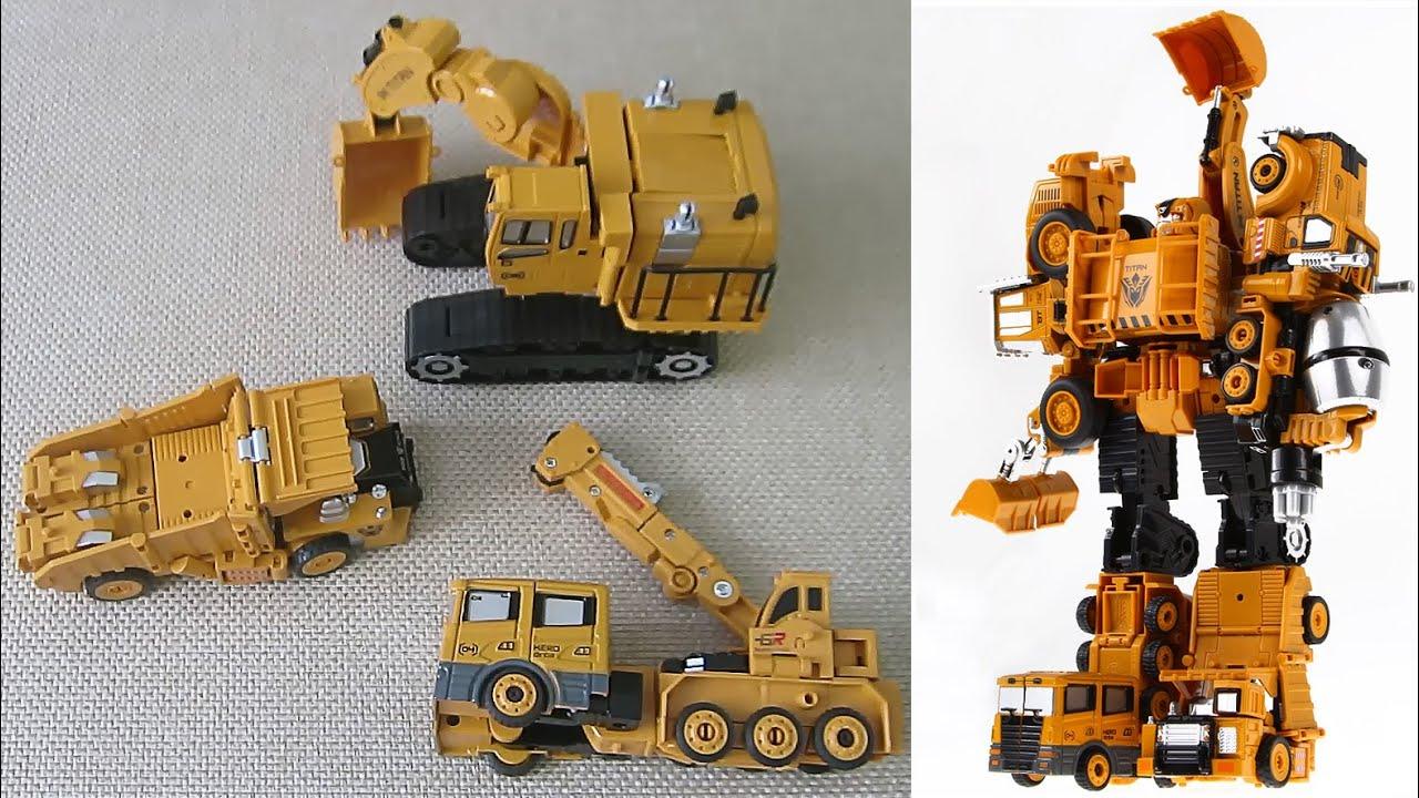 Большой выбор строительной и спецтехники на радиоуправлении краны, экскаваторы, бульдозеры, погрузчики и другие радиоуправляемые игрушки от 909 руб.