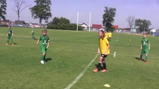 CZ23-FC Yellow Junior-Ogólnopolski Turniej Jarocin Cup 2019-Finał Mecz z Buk Wyszków 4/4