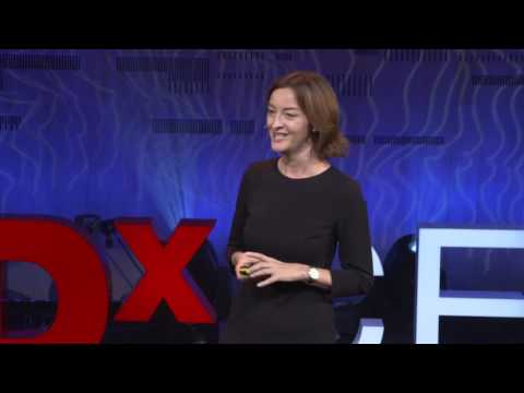 Exploring the vast dark universe | Laura Baudis | TEDxCERN
