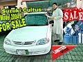 Suzuki Cultus Euro 2 Model 2014 | Registered 2016 For Sale | Hamza Abrar Qureshi