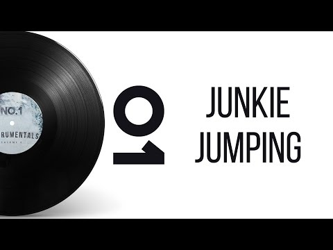 01. No.1 - Junkie Jumping (Instrumental)