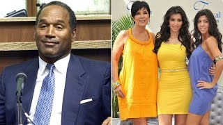 OJ Simpson Thought 'Keeping Up With the Kardashians' Wouldn't Last