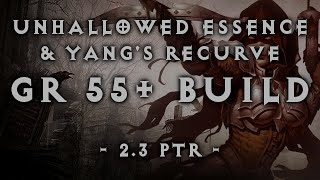 Diablo 3 | Unhallowed Essence & Yang