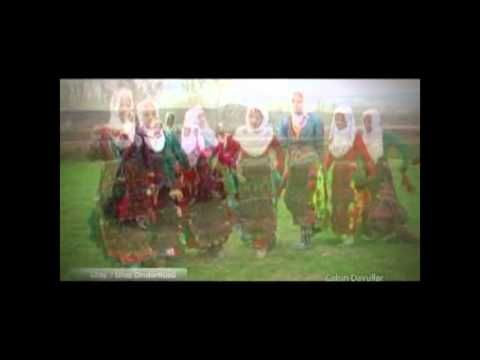 Sivas Halayı   -      ULAŞ ADAMLI ONDÖRTLÜ  Halayı- ÖZLEMPLAK