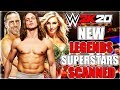 WWE 2K20 NEWS: MATT RIDDLE SCANNED & NEW SUPERSTARS/ROSTER MEMBERS SCANNED