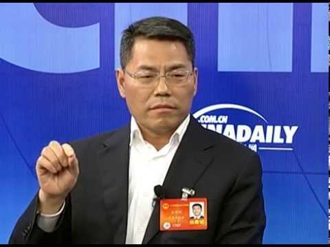 Wang Zhongbing: Welcome to New Zhanjiang