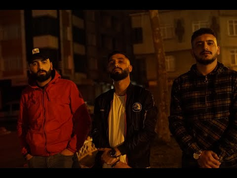 KUPSİ feat.TOLO KARA \u0026 İSA DOĞAN- BURASI BAĞCILAR 4K