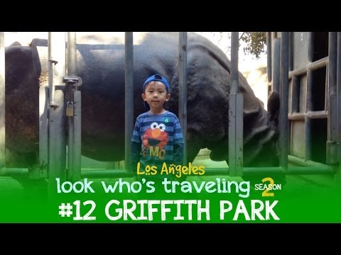 Things to do in Griffith Park, Los Angeles: Look Who's Traveling