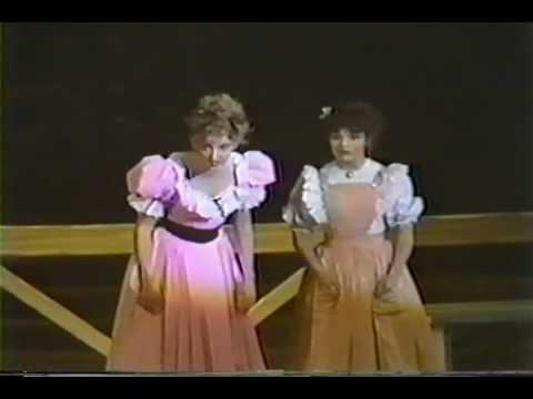 I Caint Say No  Oklahoma  1979 Broadway revival