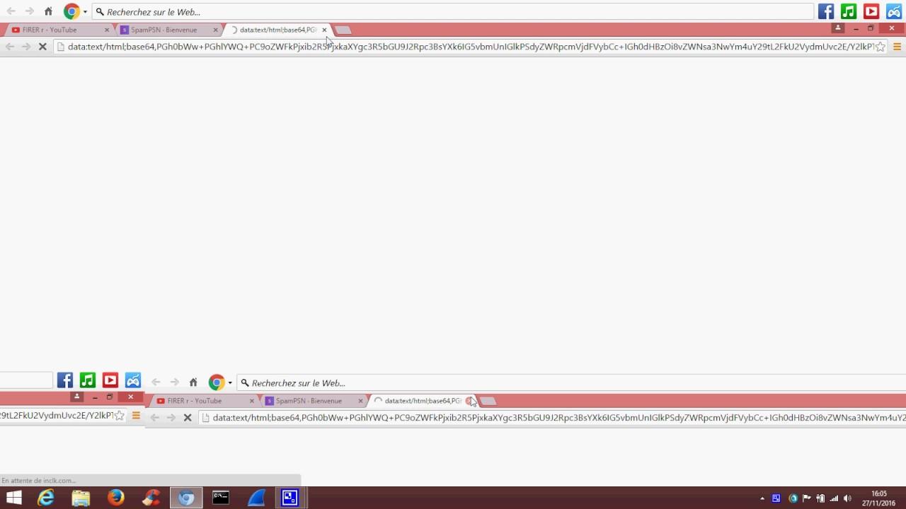 Comment spam sur ps4