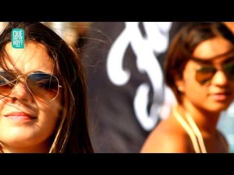 Travis Pastrana & Friends  NITROCITY PANAMA