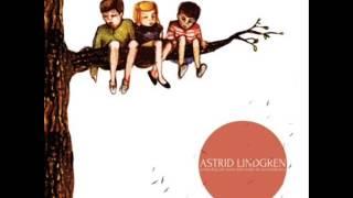 Astrid Lindgren - Tu i Teraz