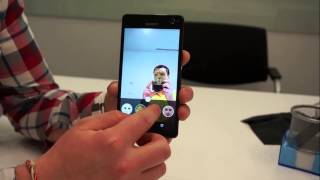 Sony Xperia C4 Review Videos