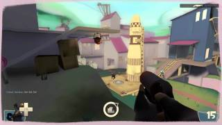 Tf2 Meet The Pyro Update weapons Gameplay