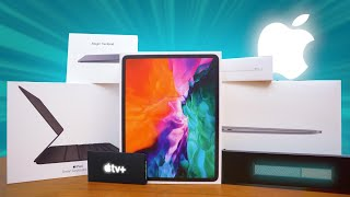 My Massive iPad Pro 2020 Unboxing!