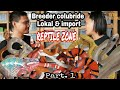 REPTILE ZONE PBG | Part. 1