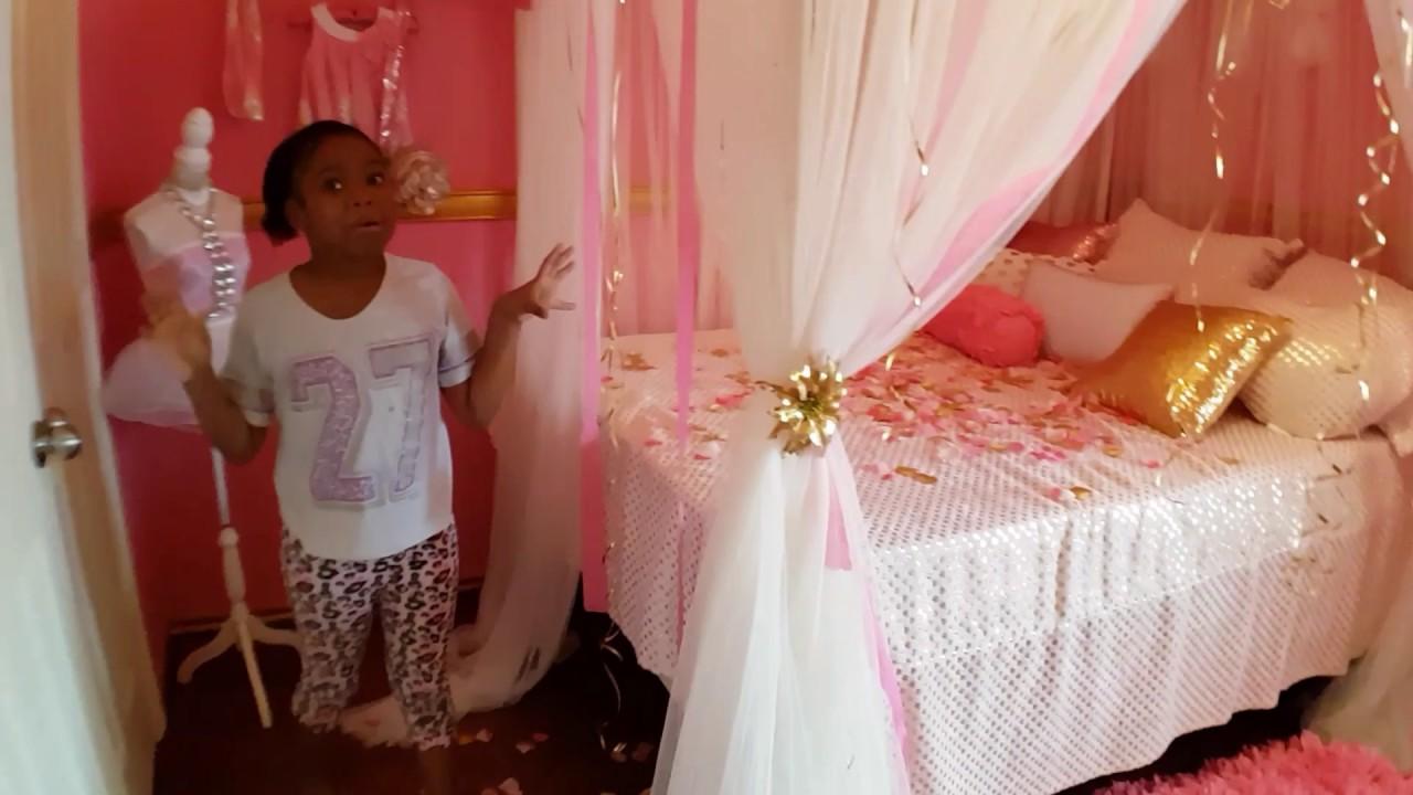 princess room tour 2016 part 1 - Princess Room