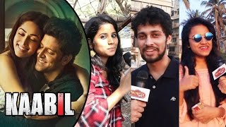 FANS EXCITED For Hrithik's KAABIL - FIRST DAY FIRST SHOW - Mind Sees All