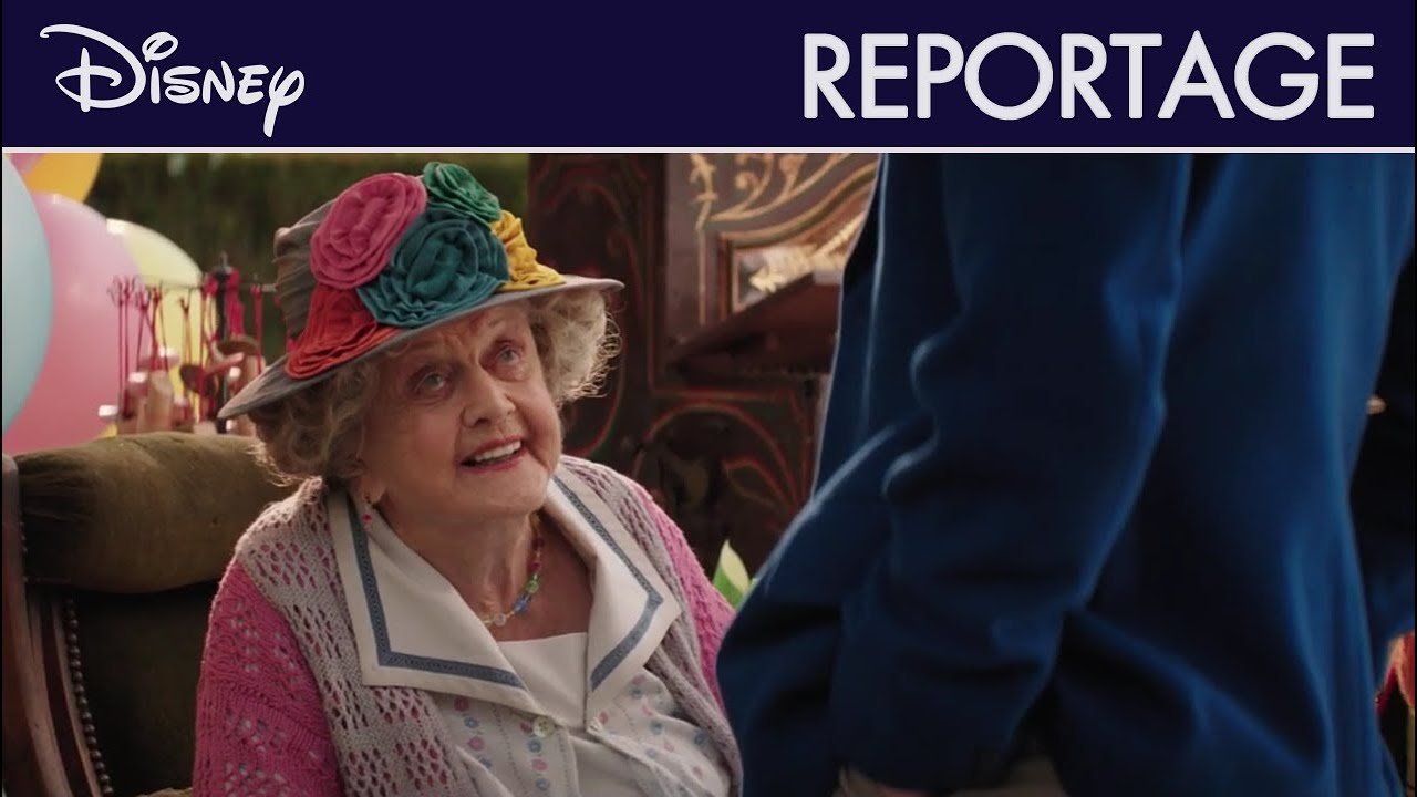 Le Retour de Mary Poppins - Reportage : Croire à la magie