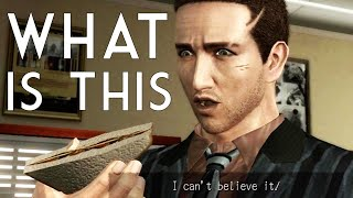 My Experience with Deadly Premonition