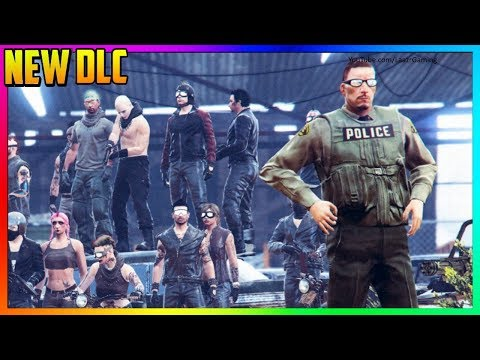 Rockstar CONFIRMS BIG PLANS Coming To GTA 5 Online Very Soon - NEW DLC Updates Expansions & MORE!