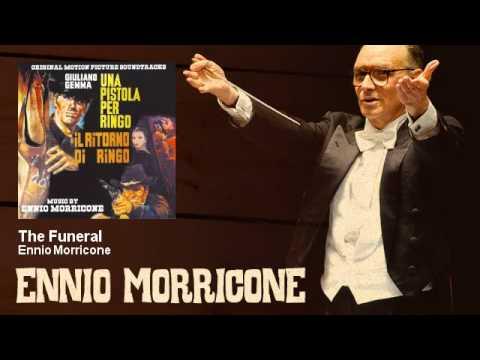 Ennio Morricone - The Funeral - Una Pistola Per Ringo + Il Ritorno di Ringo (1965)
