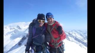 Breithorn (Zermatt) Skihochtour 11.03.2017