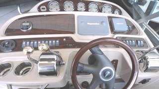 35' CHAPARRAL by Image Boats