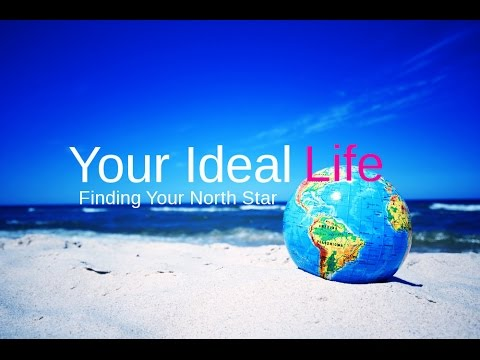 Spoken Meditation: Your Ideal Life, The Law Of Attraction: Goal Setting Visualization
